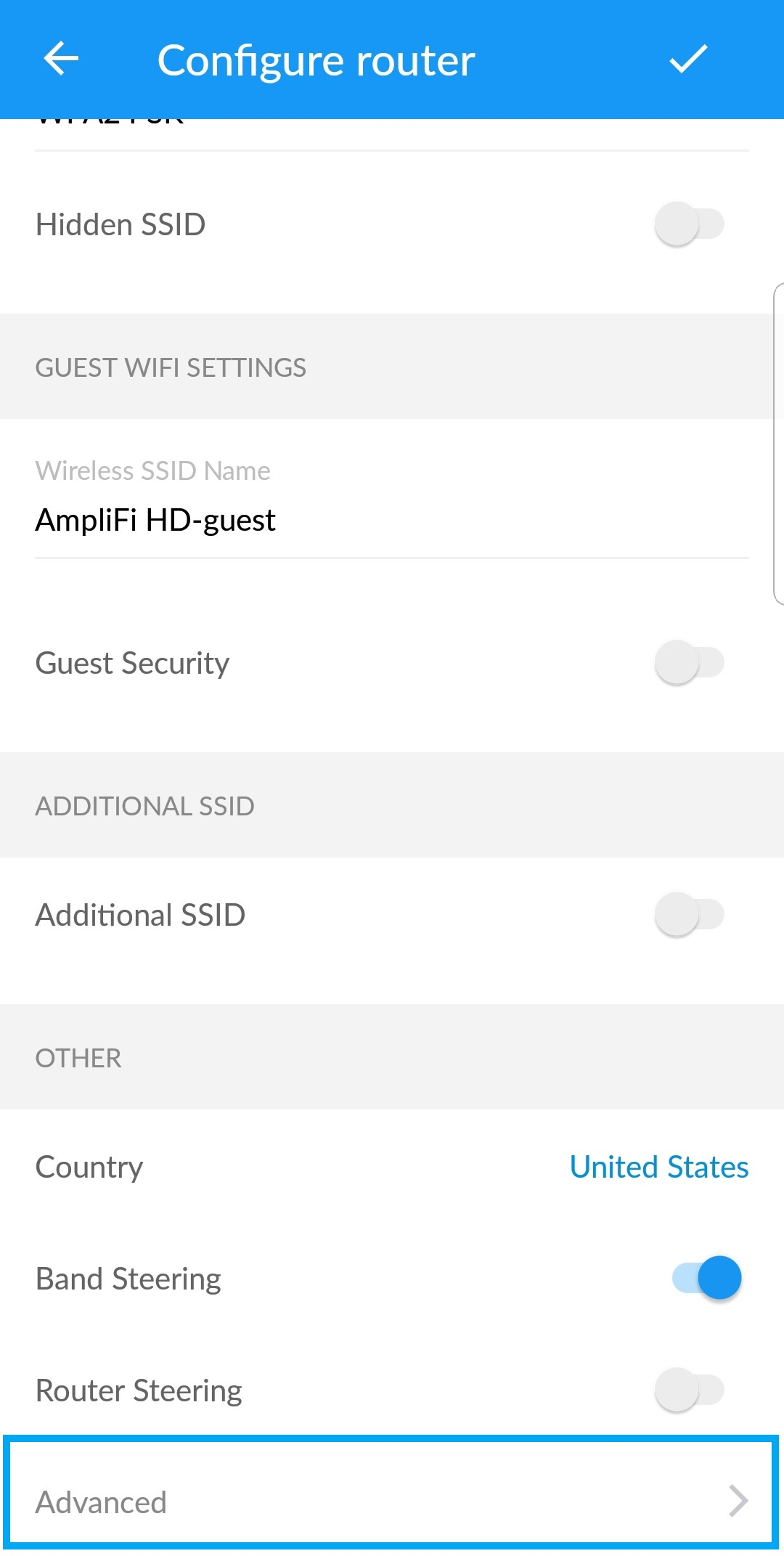 Troubleshooting: WiFi Disconnections and Stability Issues – AmpliFi