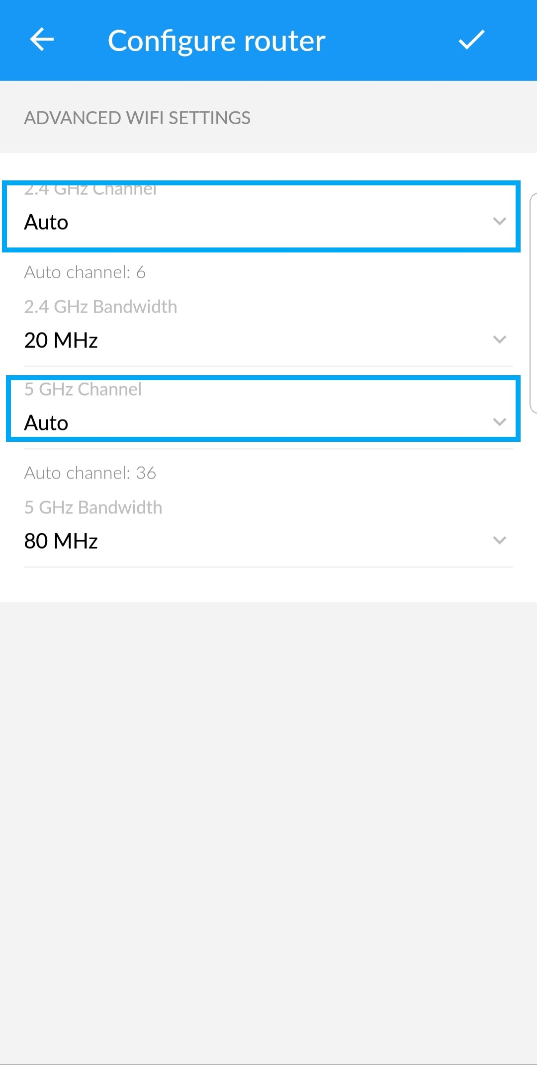 Troubleshooting: WiFi Disconnections and Stability Issues