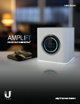 AmpliFi Mesh Wi-Fi System User Guide